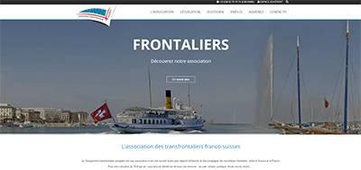 Site web Bexter - Nouvelle réalisation (Frontalier) Modèle silver