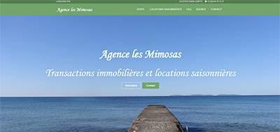 Site immobilier Bexter - Nouvelle réalisation (Agence les Mimosas) Modèle silver