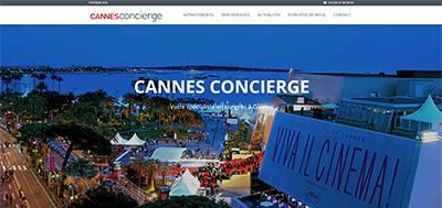 Site immobilier Bexter - Nouvelle réalisation (Cannes Concierge)