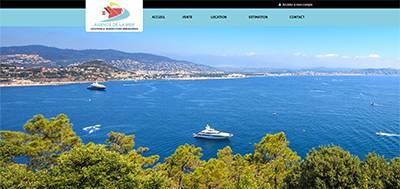 Site immobilier Bexter - Nouvelle réalisation (Agence de la Mer)