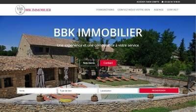 BBK Immobilier