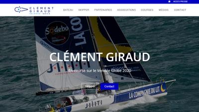 Clément Giraud