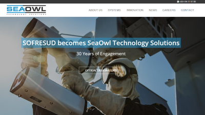 SeaOwl Technology Solutions